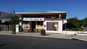 Daline's Cafe & Snackbar
