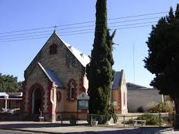 1910 Congregational Church - Keith