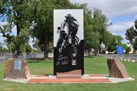 Andy Caldecott Memorial