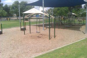 Don Moseley Playground - Keith