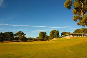Keith Golf Club
