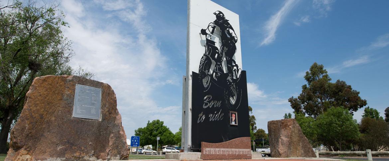 Any Caldecott Memorial